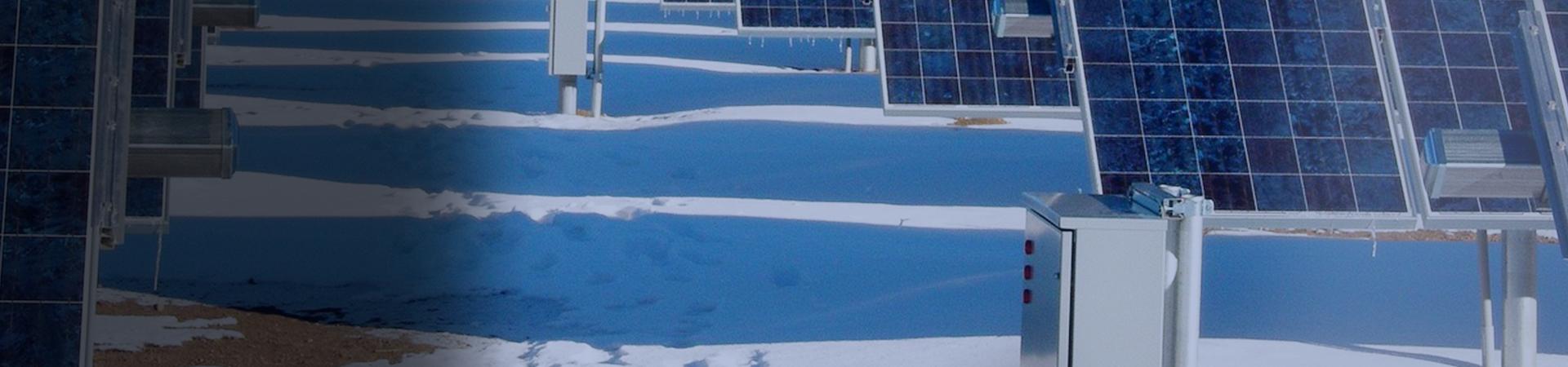 태양전지판 기초